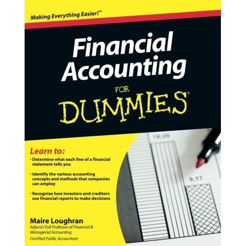 Financial Accounting FD