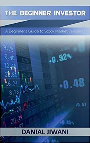 The Beginner Investor: A Beginner's guide to Stock Market | business books for beginners