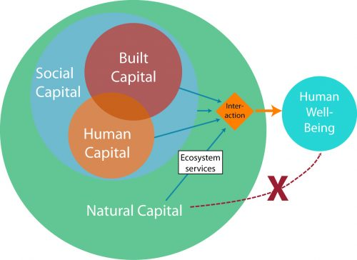 The use of services as a source of capital - How To Start A Business Without Money