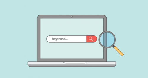 Use keywords, Without Stuffing