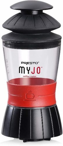 Presto 02835 MyJo Single Cup Coffee Maker