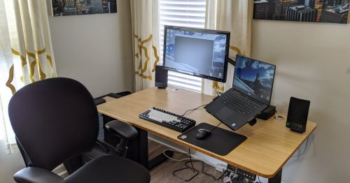 Things You Should Look For In Compact Computer Desks