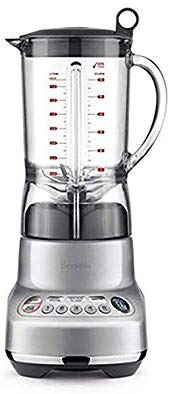 Breville Fresh & Furious Blender - Heavy Duty Blenders
