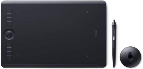 Wacom Intuos Pro digital graphic drawing tablet | Cheap Drawing Tablets