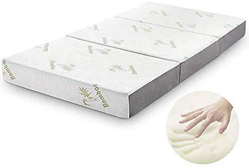 Inofia Memory Foam Tri-fold Mattress