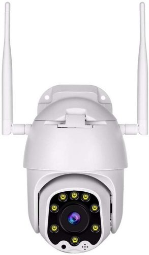 Alptop Ip Security Camera