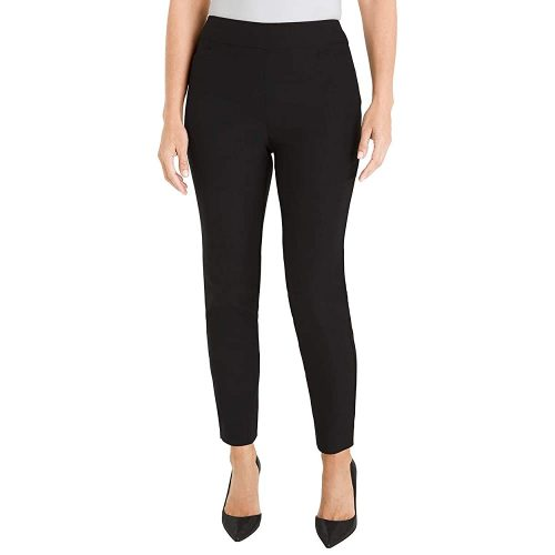 Chico's Women's So Slimming Brigitte Slim Ankle Pants