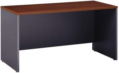 7. Bush Business Series C 60W x 24D Credenza Desk