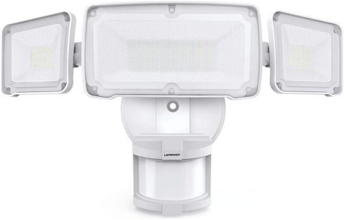 LEPOWER Motion Sensor