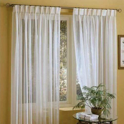 IYUEGO Sheer Curtain - Custom Curtains