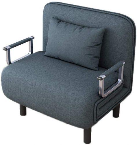 Quelife Folding Sleeper Chair