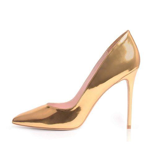 2. Elisabet Tang High Heels, Women Pumps Shoes