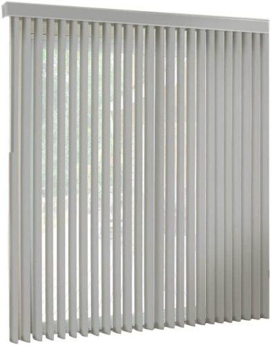 spotblinds Vertical Blinds - Custom Curtains