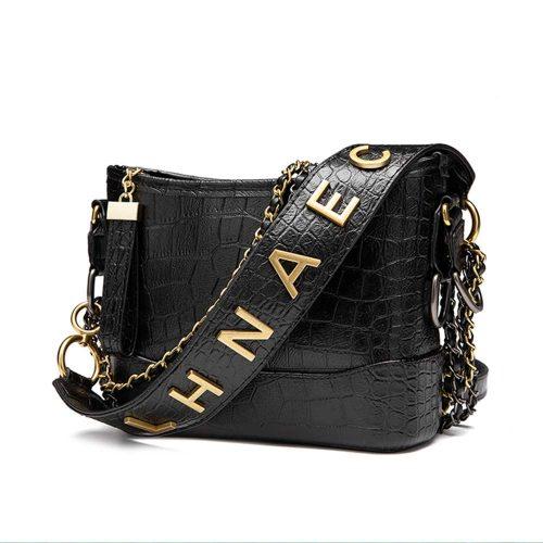 6. LEDSOPTIC Hobo Handbag