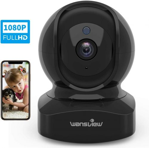 Wansview IP Camera