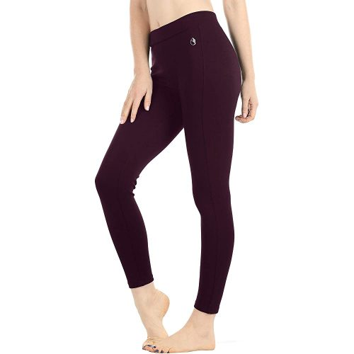 5. Icy zone Women's Skinny Ankle Pants