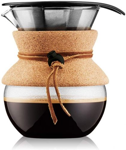2. Bodum coffee maker capsule machine