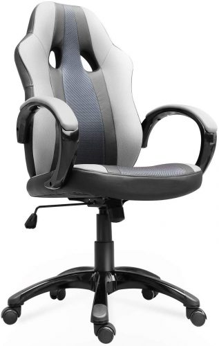 4. Smugdesk Office Chair | Comfortable Desk Chair