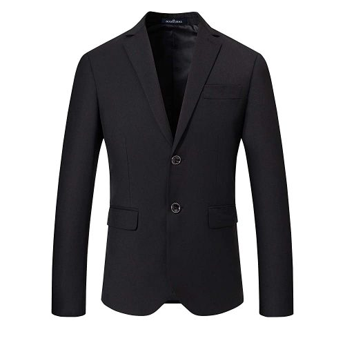 6.SuiSional Mens Luxury Suit Jacket and stylish Blazer.