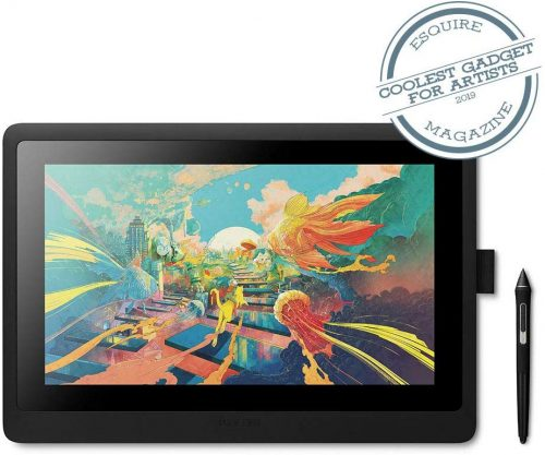 Wacom Cintiq 16 Drawing Tablet with Screen - Cheap Drawing Tablet