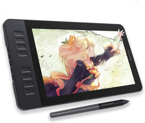 GAOMON PD1161 Drawing Tablet - Cheap Drawing Tablet