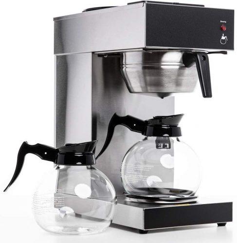 SYBO RUG2001 Commercial Grade Pourover | Coffee Vending Machine