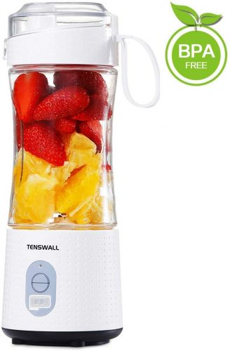 TENSWALL Portable Blender