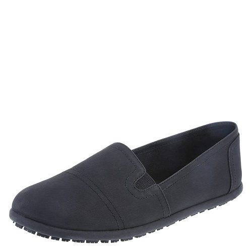 Skechers for Work Women's Kincaid II Slip On Slip Resistant Loafer