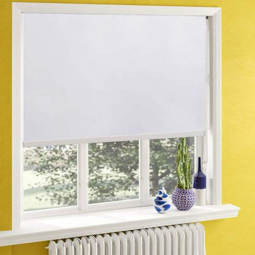 Keego Window Shades Black Out