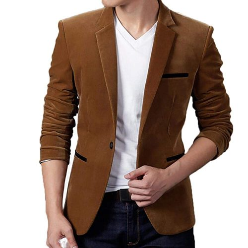 5. Near time Promotional Men's casual jacket | Casual Suits For Men