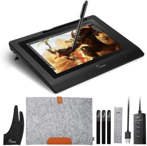 Parblo Coast10 Graphics Drawing Tablet - Cheap Drawing Tablet