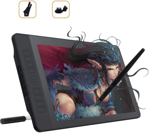 GAOMON PD1560 screen tablet - Cheap Drawing Tablet