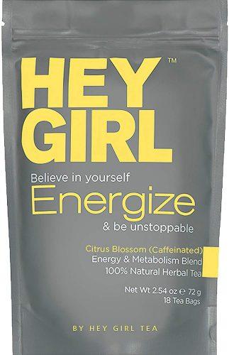 3. Metabolism Booster Tea for Women