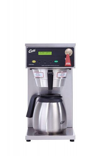 Wilbur Curtis G3 Thermal Decanter Brewer | Coffee Vending Machine