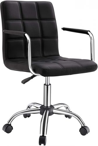 10. Luxmod office chair
