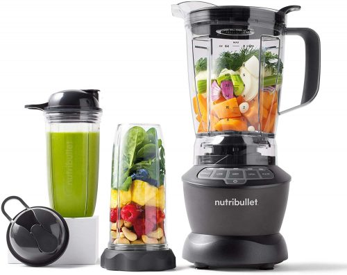 NutriBullet Blender - Heavy Duty Blenders