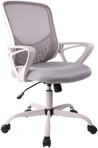 9. Office Chair, Ergonomic Desk Chair Computer Task Chair Mesh | Comfortable Desk Chair