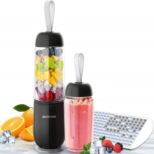 SHARDOR Portable Personal Blender