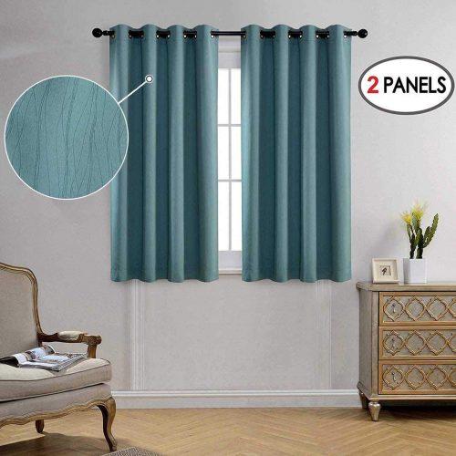 MIUCO Blackout Curtains - Custom Curtains