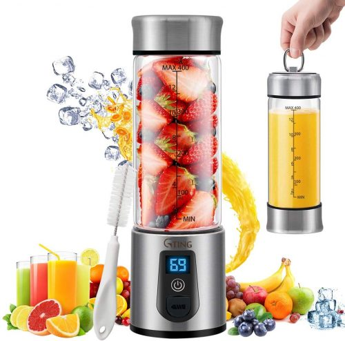 G-TING Personal Smoothie Blender