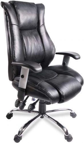 6. Office Chair Ergonomic Computer | Comfortable Desk Chair