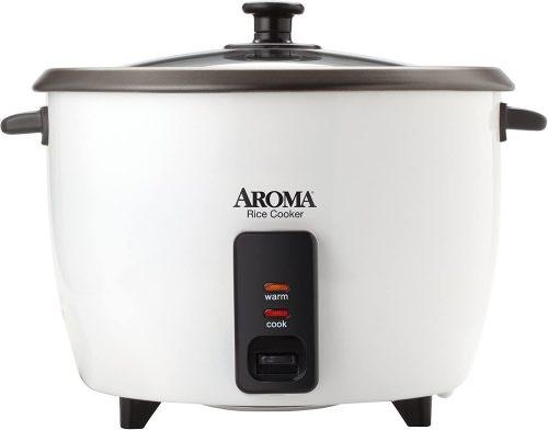 7. Aroma Housewares 32-Cup