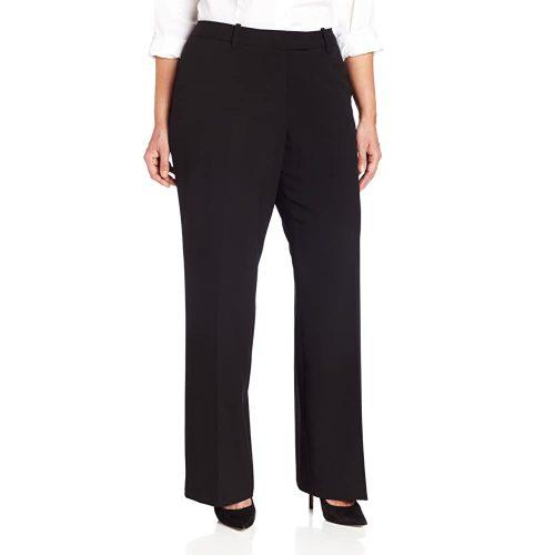 10. Calvin Klein Women's Slim