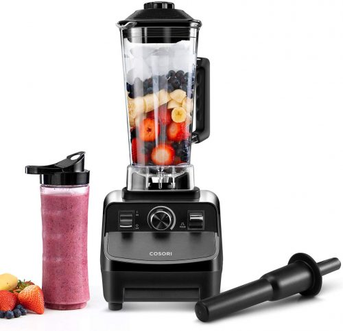 COSORI Blender for Shakes and Smoothies - Heavy Duty Blenders