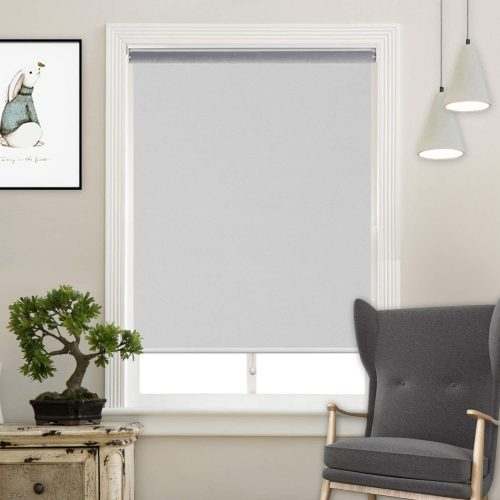Acholo Cordless Roller Shades