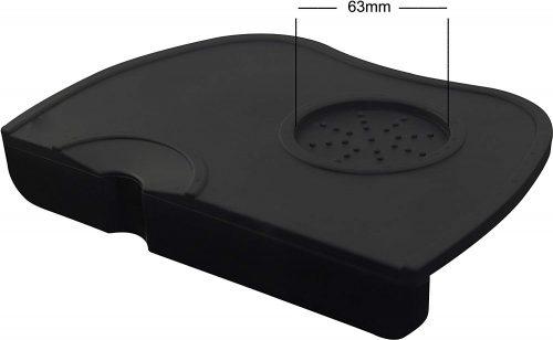 Silicone Coffee Tamper Mat   Coffee Machine Accessories
