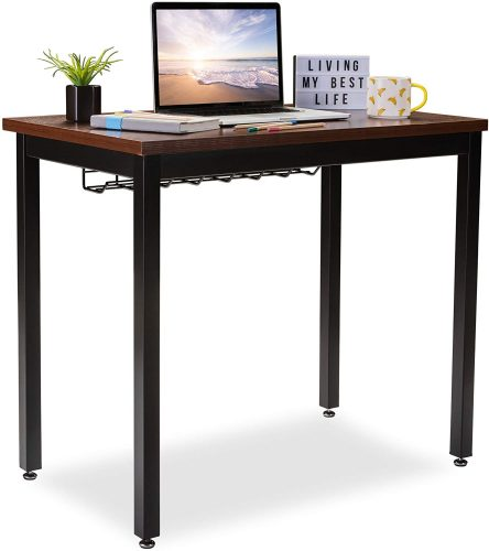 4. Small Computer Desk for Home Office