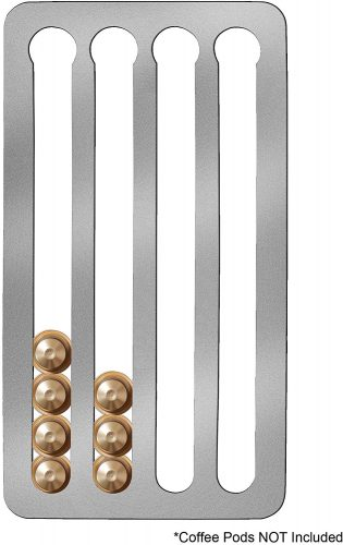 2. Original Line Nespresso Pod Holder