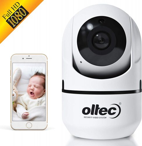 Oltec Ip Security Camera