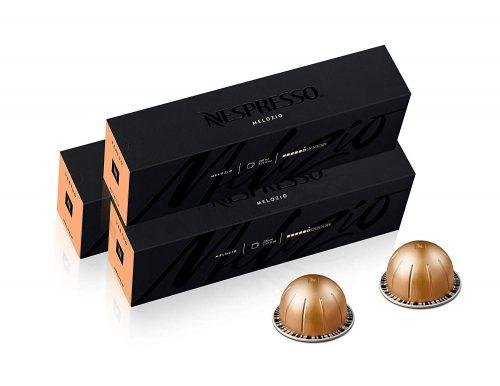 3. Nespresso Melozio VertuoLine Coffee